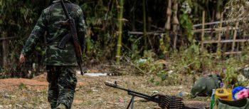 အသွင်ကူးပြောင်းရေးကာလ မြန်မာ့ စီးပွားရေးနှင့် ငြိမ်းချမ်းရေး အကျပ်အတည်းအတွက် အဖြေ တရုတ်ဆီမှာ ရှိသလား